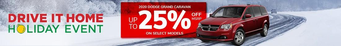 Dodge Discount Offers at Tower Chrysler Dodge Jeep Ram in Calgary